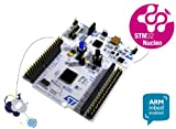 STM32 Nucleo development board with STM32F446RE MCU NUCLEO-F446RE