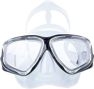 TZ TED Anti-Niebla Anti-Fugas Buceo Máscara Máscara Mujeres Adult 69
