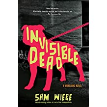 Invisible Dead (A PI Dave Wakelund Novel)