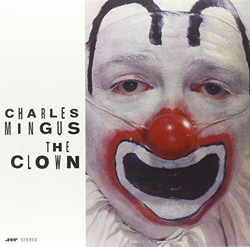 The-Clown-Lp