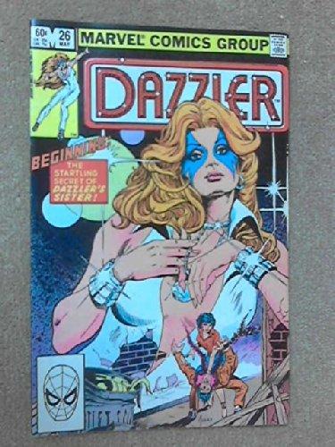 dazzler marvel - 8