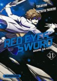 Red Eyes Sword - Akame ga Kill ! - tome 11 (11)
