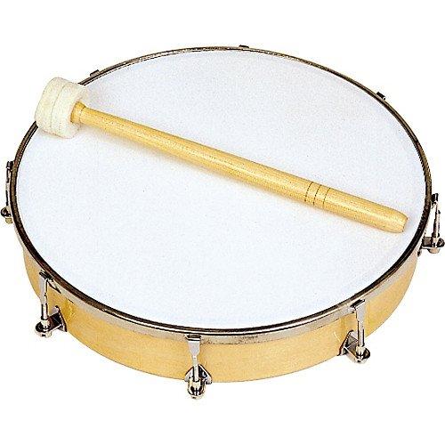 Rhythm Band Tunable Hand Drum - Rhythm Band Tunable Hand Drum 10 in., Rb1180