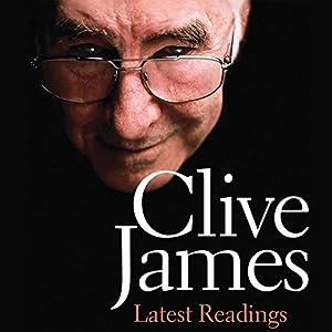 Latest Readings Audiobook