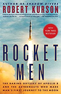 Rocket Men by Robert Kurson ebook deal