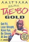 Billy Blanks' Tae-Bo Gold [DVD]