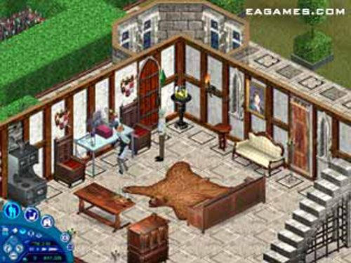 The sims: deluxe edition – download – full pc games – cuefactor.