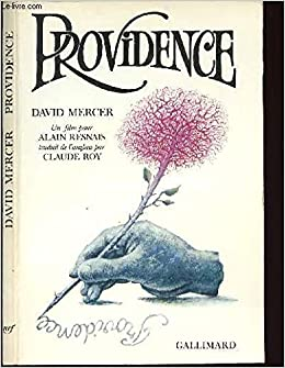 PROVIDENCE: Amazon.es: Mercer David: Libros