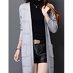 Chaqueta de punto Sweater Coat