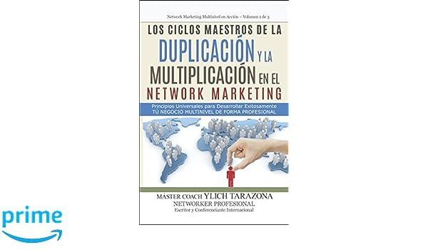 Los Ciclos Maestros De La Duplicación Y La Multiplicación En