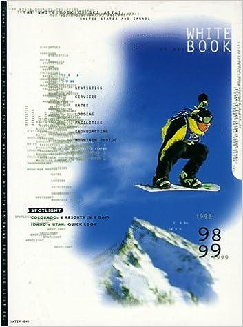 Torrent Descargar The White Book Of Ski Areas Libro Epub