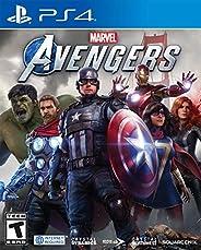 Marvel's Avengers - PlayStation 4 - Standard Edi