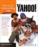 How to Do Everything with Yahoo!, Alan Neibauer, 0072125616