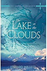 The Lake in the Clouds (The Shards of Excalibur) Paperback