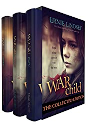 Warchild: The Collected Edition (The Warchild Box Set)