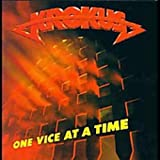 One Vice At A Time [Import anglais]