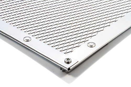 Camco 43980 Standard Screen Door Grille by Camco (Image #1)