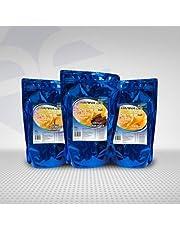 SCIENTIFFIC NUTRITION HARINA DE Avena 1 KG Galleta Maria