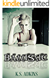 Ballistic (Detroit After Dark Book 4)