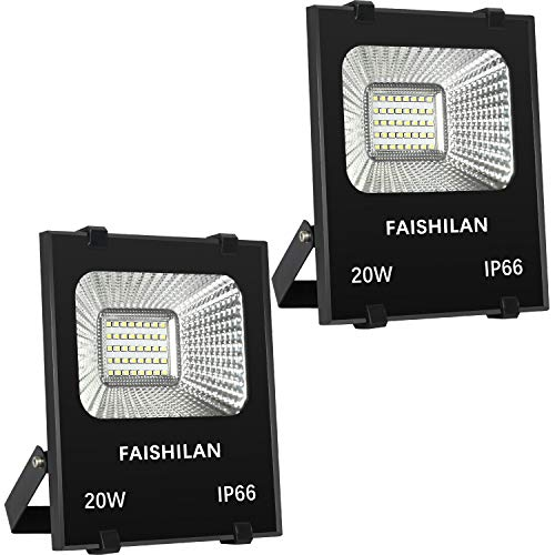 20 Watt Led Flood Light in US - 3