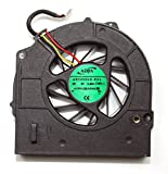 Power4Laptops Compatible Laptop Fan Fits Acer AB5005UX-R03 CWFL1, Acer Travelmate 4150, Acer Travelmate 4150LCI, Acer Travelmate 4150LMI, Acer Travelmate 4150NLCI