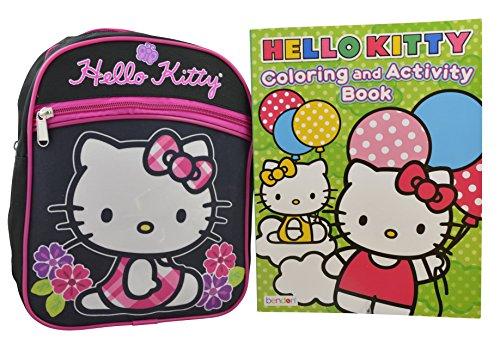 Sanrio Hello Kitty 2 Pieces Gift Set 10