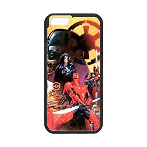 """PCSTORE Phone Case Of Star War For iPhone 6 (4.7"""")"""