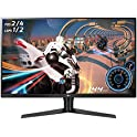 "LG 32GK650F-B 32"" WQHD VA LED Gaming Monitor"