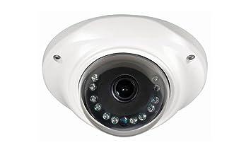 High End Sony 700TVL CCTV cámara domo de vigilancia panorámicas de Pez de 180 grados ángulo