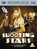 Shooting Stars (Dual Format Edition) [DVD]