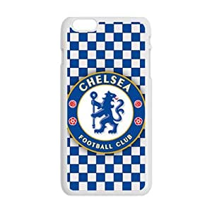 Chelsea Football Club Logo Hot Seller Stylish Hard Case For Iphone 6 Plus