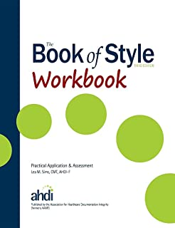 Aamt Book Of Style Third Edition
