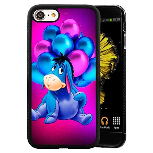 DISNEY COLLECTION Cover Case Fits for iPhone 7 (2016) and iPhone 8 (2017) (4.7-Inch) Color Sidi (Sidi Cover)