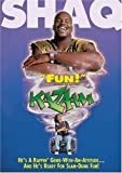 Kazaam by Shaquille O'Neal
