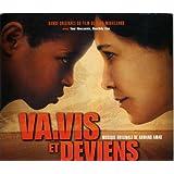 約束の旅路(オリジナルサウンドトラック) (Va vis et deviens [OST])