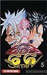 Satan 666, Tome 5 par Kishimoto