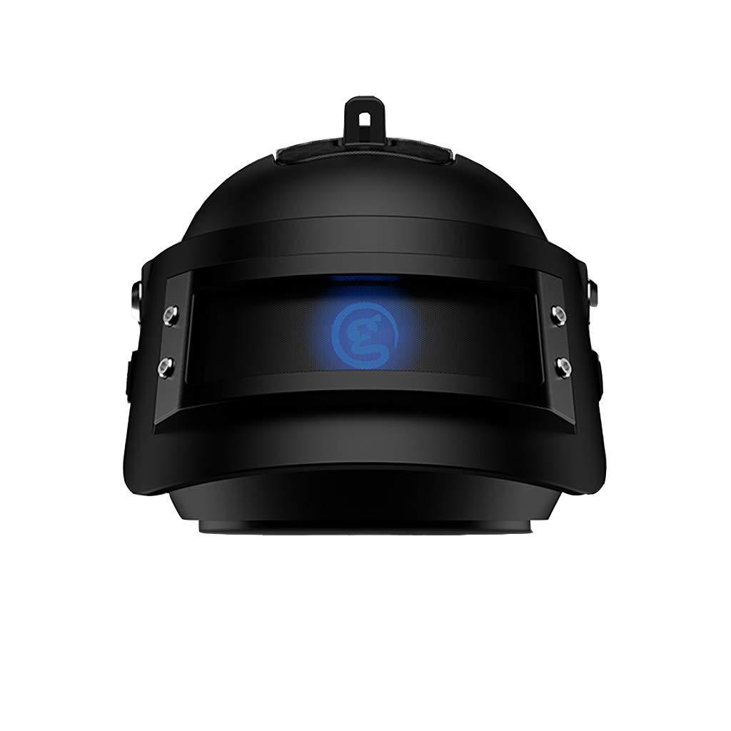 Protable ワイヤレス Bluetooth スピーカー ラウドスピーカー サウンドシステム 3D ステレオサラウンド   B07RQR6WP7