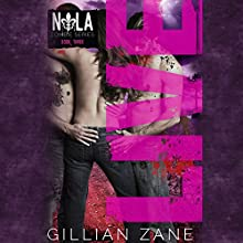 Live Audiobook by Gillian Zane Narrated by Aaron Sin, Holly Warren, Tom Clark