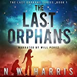 The Last Orphans | N.W. Harris
