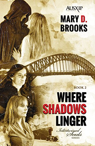 Where Shadows Linger by Mary D. Brooks ebook deal