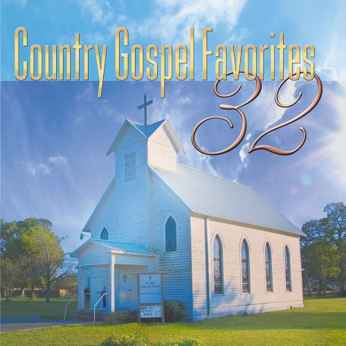 Various Artists - Country Gospel Favorites - Zortam Music