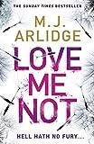 Love Me Not: DI Helen Grace 7 (Detective Inspector Helen Grace)