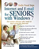 Internet and E-mail for Seniors with Windows 7, Visual Steps Studio Staff, 9059051165