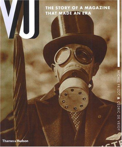 Vu: The Story of a Magazine PDF