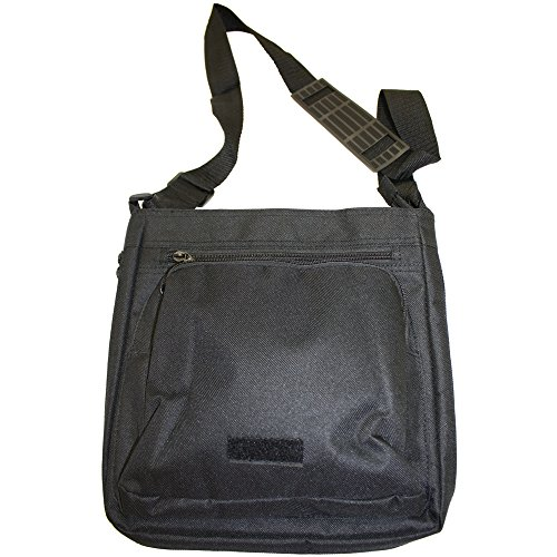Black Coloured Bag Droplets Shoulder Canvas Water Medium Green Size qZr6wzZt