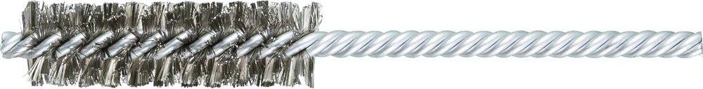 5//32 Stem INOX Pack of 10 PFERD Inc. Stainless Steel Wire .005 5//8 Diameter 5//32 Stem 2 Brush Part Length PFERD 83442 SpyraKleen Tube Brush Double Stem//Spiral .005 Pack of 10 5//8 Diameter 2 Brush Part Length