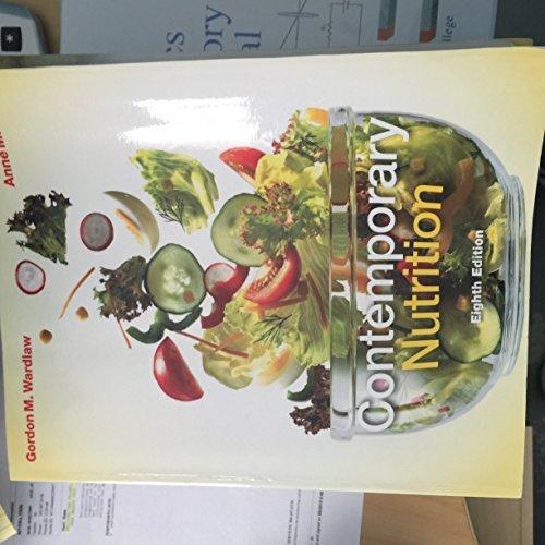 Contemporary Nutrition, 8th Edition