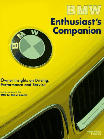 Bmw Enthusiasts Companion Insights Performance product image