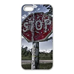 Stop Road Brand Hot Seller High Quality Case Cove For Iphone 5S