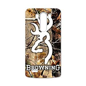 Autumn scenery Browning Cell Phone Case for LG G3